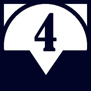 четырёхсторонняя