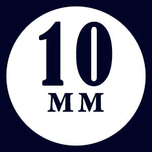 Доска 10 мм