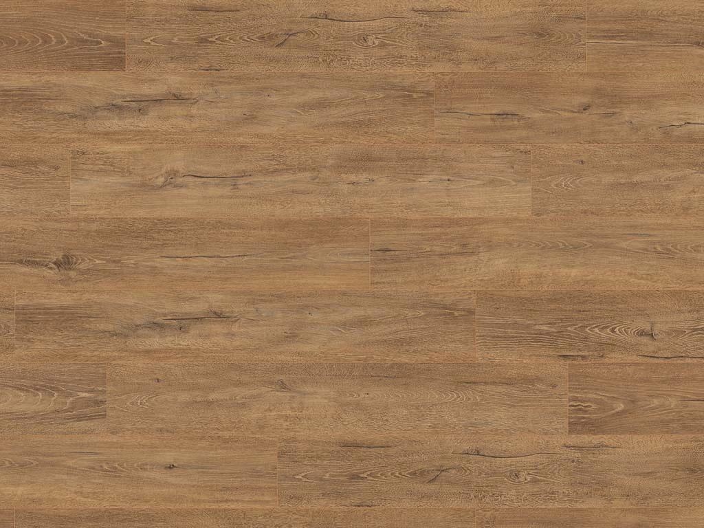Egger Ламинат Pro Classic 8-32 4V EPL191 Дуб Мелба коричневый