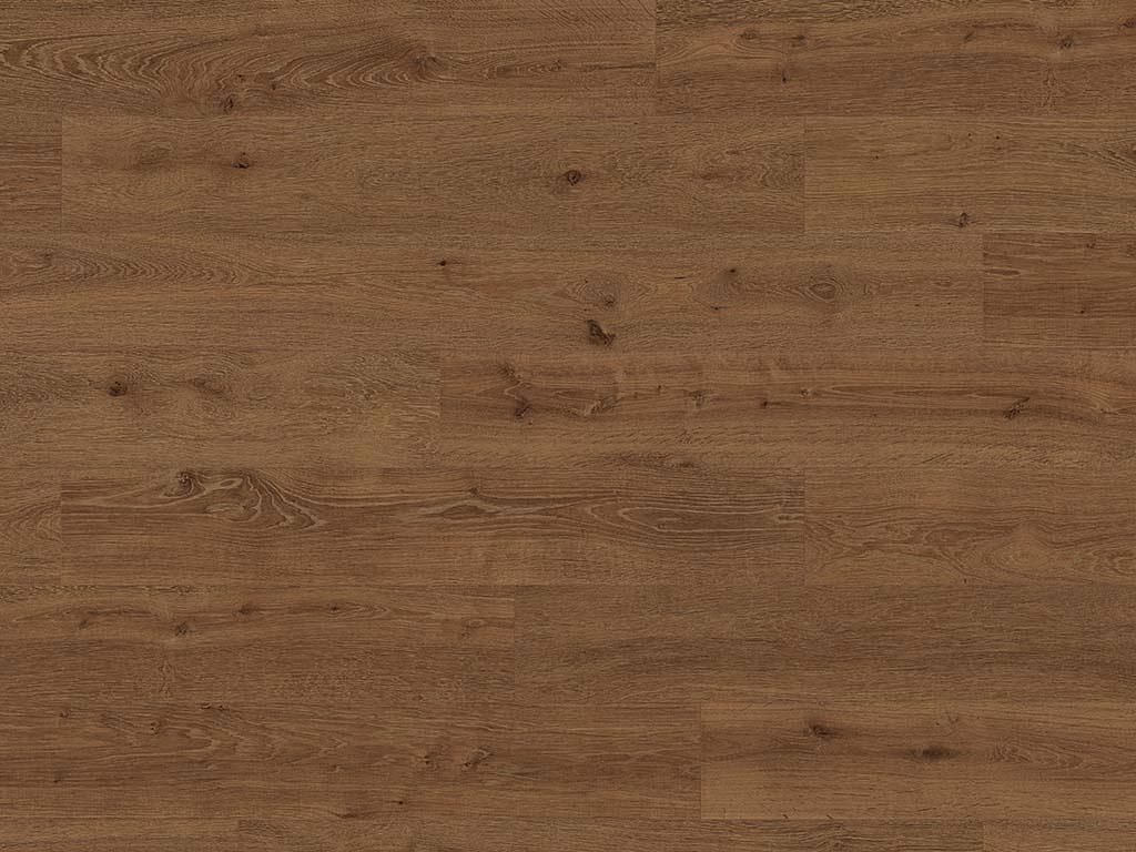 Egger Пробковый пол Pro Comfort Classic 8-31 EPC004 Дуб Клермон коричневый