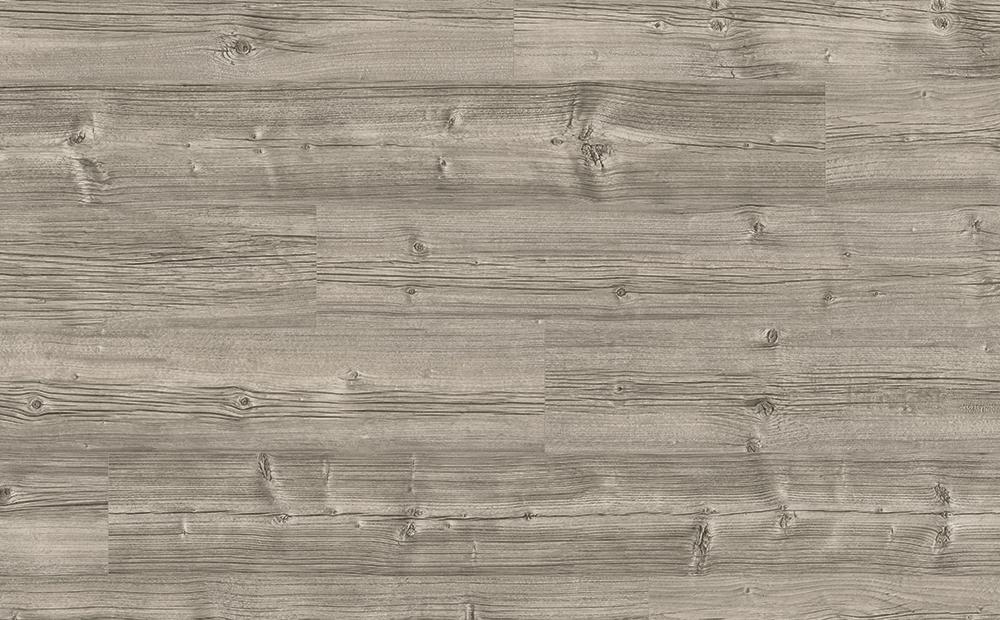 Egger Пробковый пол Pro Comfort Long EPC016 Дуб Хантсвилл серый